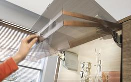 AVENTOS HK-S For small stay lifts - Blum UK