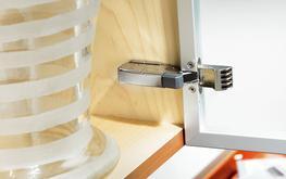 CLIP topThe multi-purpose hinge system - Blum UK
