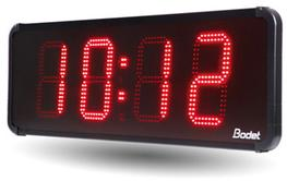 Countdown Clocks By Bodet Ltd Synchronised Clock Bell