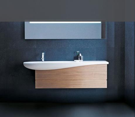 product information for laufen il bagno alessi one. Black Bedroom Furniture Sets. Home Design Ideas