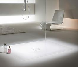 Kaldewei Conoflat Shower Tray by BMF Limited