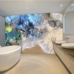Bespoke Wall Paper Designs image