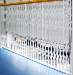 Collapsable Gates image