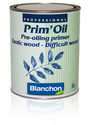 Prim'Oil - Timber Coatings & Protection image