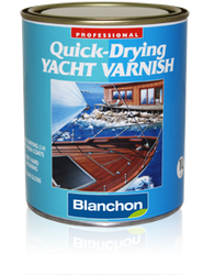 All exterior woodwork: joinery, furniture, cladding, fences, doors, sheds, boat decks etc. It is a professional high quality finish with an extremely quick-drying time: only 2 hours between coats. Suitable for restoration and direct application on new wood: no...