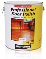 Professional Floor Polish image