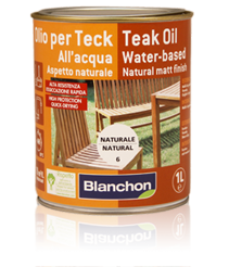 Teak Oil - Timber Coatings & Protection image