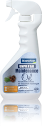 Universal Maintenance Oil image
