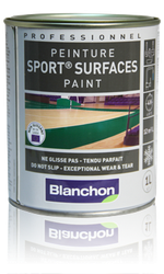 Sport™ Surfaces Paint image