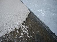 Concrete repair and cementitious floor screeds image