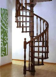 B2L - Spiral Stairs image