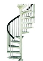 F2 - Spiral Stairs image