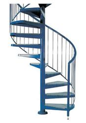 F9 - Spiral Stairs image