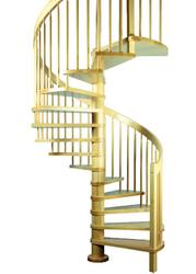 Linus - Spiral Stairs image