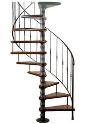Old - Spiral Stairs image