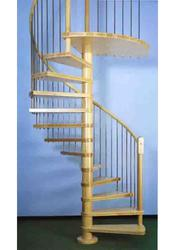 Tiffany - Spiral Stairs image