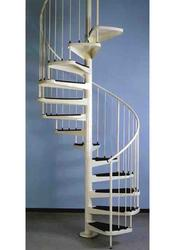 2000F - Spiral Stairs image