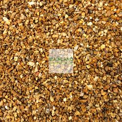 10mm Golden Gravel image