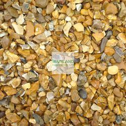 20mm Golden Gravel image