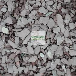 20mm Blue Slate Gravel/Chippings image