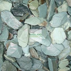 40mm Green Slate Gravel/Chippings image