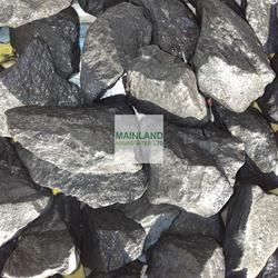 Charcoal Basalt Gabion Stone image