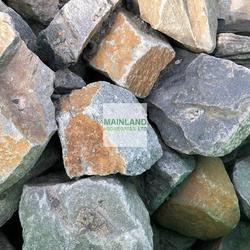 Blue Pennant Gabion Stone image