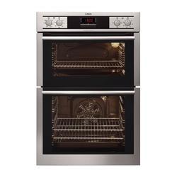 AEG DE4013001M Built-In Double Oven image