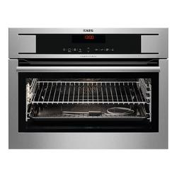 AEG KP8404001M Built-In Compact Steam Oven image