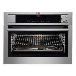 AEG KS8404701M Built-In Compact Steam Oven image