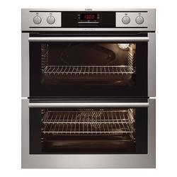 AEG NC4013001M Built-Under Double Oven image