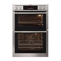 AEG DC4013001M Built-In Double Oven image