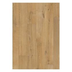 8mm Quick Step Impressive Soft Oak Natural Laminate Flooring By