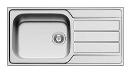 Athena 1.0BD SS Sink image