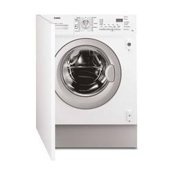 AEG L61470WDBI Integrated 7kg/4kg Washer Dryer image