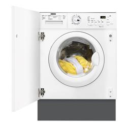 The Zanussi ZWI71201WA washing machine will blend into your kitchen perfectly, thanks to its integrated design. It has a generous 7kg drum capacity, which means it can wash up to 7 outfits at a time. It s A++ energy rating uses 20% less energy than a standard ...