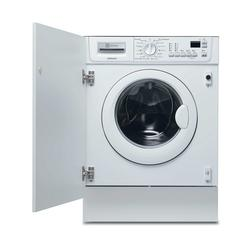 The Electrolux EWX147410W washer dryer is an integrated model that will help you create a seamless look in your kitchen. It has a 7kg wash capacity that can clean up to 7 outfits at a time, while the 4kg drying capacity is ideal for a few essentials. It has a ...