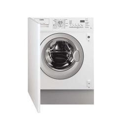 AEG L61271WDBI Integrated 7kg/4kg Washer Dryer image
