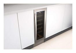 Caple WI3121 Under Counter Single Zone Wine Cooler image