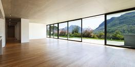 Barrier-free Panorama Doors image