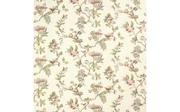 Our Elderwood print is classic British design at its finest. This detailed design features blossom, berries, and some British birds in a traditional, autumnal print that brings life to any room. Create curtains and cushions that help you to create an interi...