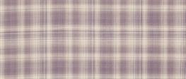 Williams Check Grape Curtain Fabric image