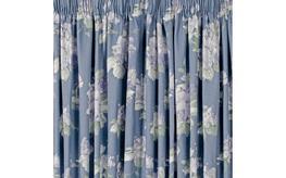 Violetta Iris Ready Made Curtains image