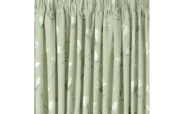 Magnolia Grove Hedgerow Ready Made Curtains image