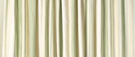 Awning Stripe Hedgerow Pencil Pleat Ready Made Curtains image