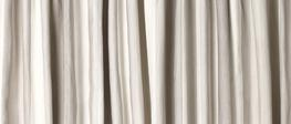 Awning Stripe Dove Grey Pencil Pleat Ready Made Curtains image