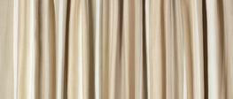 Awning Stripe Cotton Pencil Pleat Ready Made Curtains image