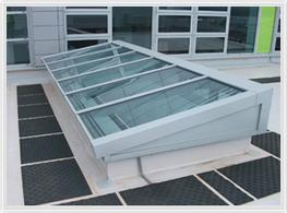 Mono Pitch Rooflights image
