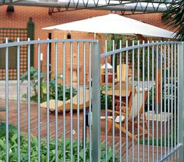 Bespoke Railings image