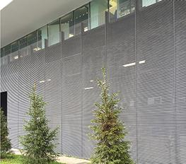 Wall Cladding image